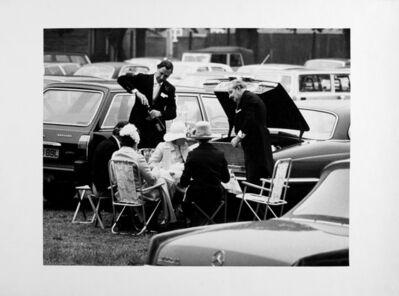 Gianni Berengo Gardin, 'Gran Bretagna', 1977