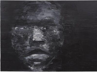 Yan Pei-Ming, 'Invisible Man no.1', 2000