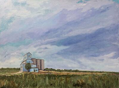 James Bohling, 'Davenport Elevator', 2016