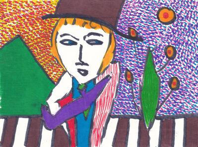 Joe Vernazza, 'Untitled #3', 1980-1990