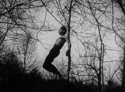 Maya Deren, 'A Study in Choreography for Camera', 1945
