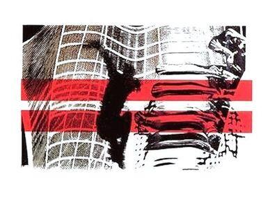 Sigmar Polke, 'Der zweite Fall', 1990-2000