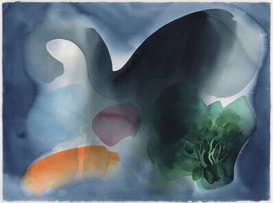 William Tillyer, 'Westwood 30', 1988