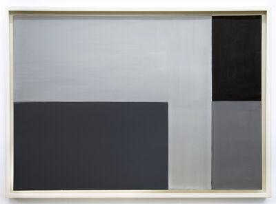 Helmut Federle, 'Untitled', 1977