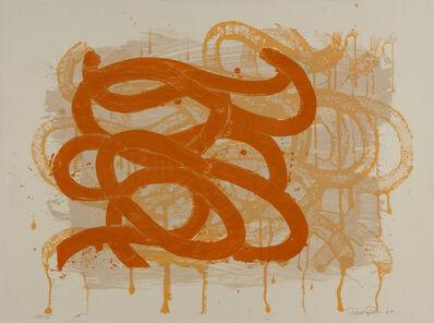 David Row, 'Alpha', 2006