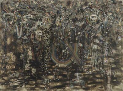 Carol Wainio, 'Unseasonal', 2016