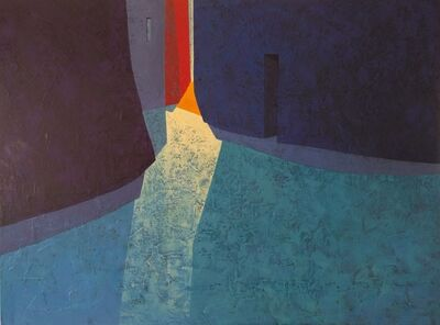 Tomàs Sunyol, 'Night Bar, El Carajillo', 2020