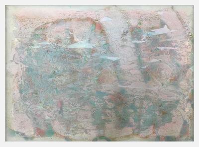 SoHyun Bae, 'Sky/Water #7', 2003