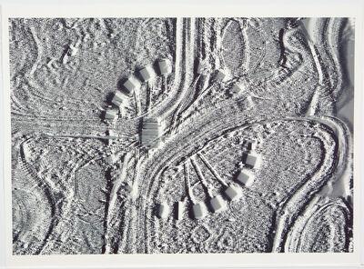 Woody Vasulka, 'Glass - Lucifer's Commission X', 1977-2003