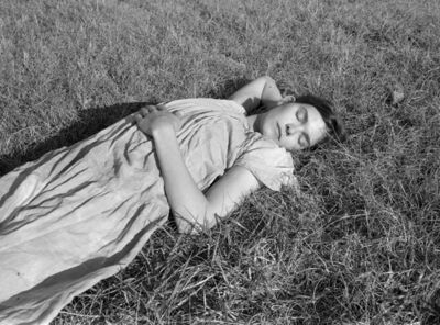 Mark Steinmetz, 'Carey in Full Sun Farmington, GA', 1996