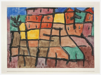 Paul Klee, 'Untitled', ca. 1940