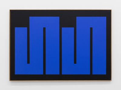 Julije Knifer, 'SP VIII 3', 1973