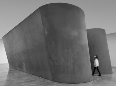 Richard Serra, 'NJ-1', 2015