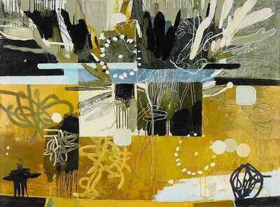 Frances McCormack, 'Stems, After Lee Friedlander', 2008