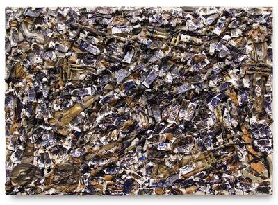 Arman, 'Hidden Brass'