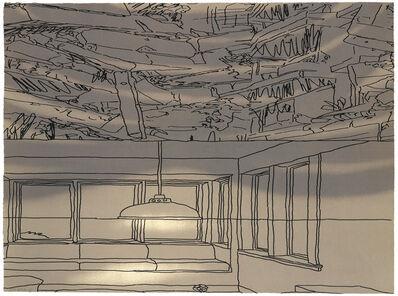 Pedro Calapez, 'Interior # 118c.', 2006