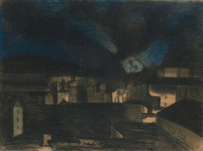 Joseph Stella, 'Nocturne', 1920-1925