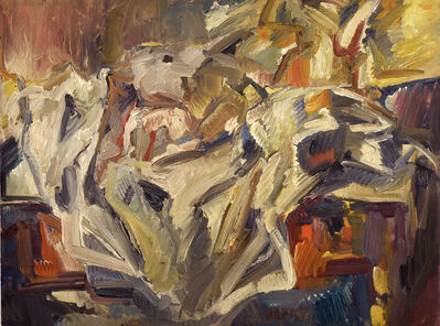 Dennis Creffield, 'Still Life', 1960