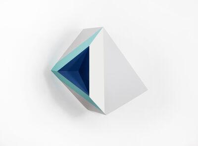 Zin Helena Song, 'Origami 3, #1', 2015