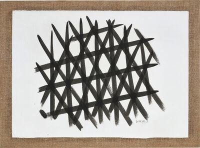 Piero Dorazio, 'Reticolo', 1964