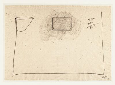 Antoni Tàpies, 'Addition', 1982