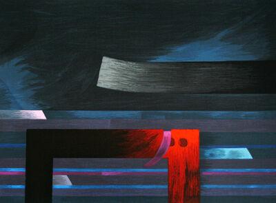 Fernando de Szyszlo, 'Untitled'