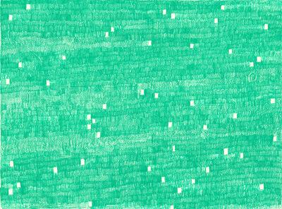 Leah Rosenberg, 'Verde Veronese – Paolo Veronese Green', 2019