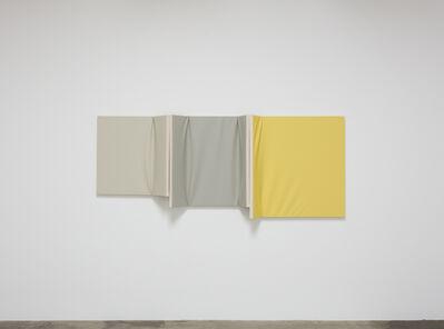 Kaz Oshiro, 'Untitled Still Life (Triptych)', 2015
