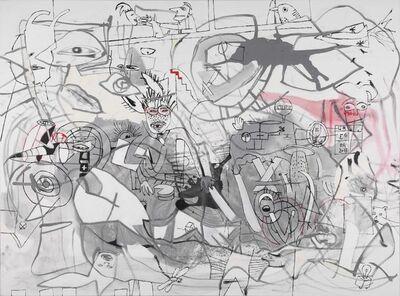 Gregor Hiltner, 'Elementares', 2013