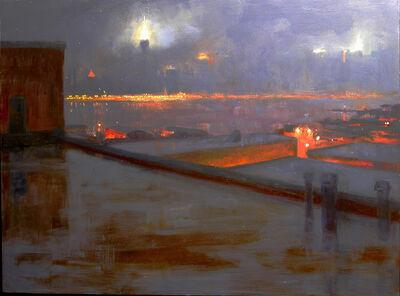 Joseph Peller, 'East River Nocturne', 2003