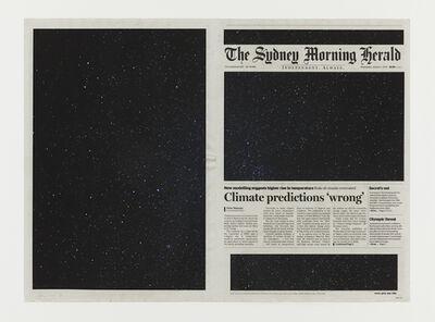 Sarah Sze, 'Midnight, Sydney', 2015