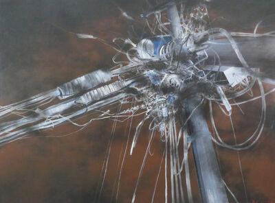 Liang Gu 顧亮, 'Chaos no.2', 2009