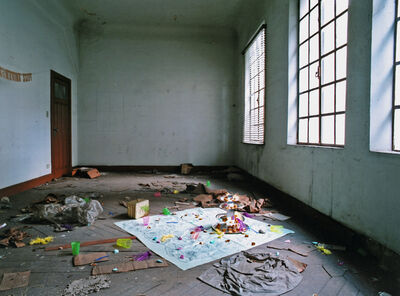 Rochelle Costi, 'Pic-Nic ', 2007