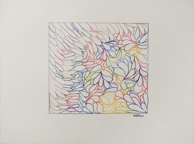 Carlos Villa, 'Untitled', 1968