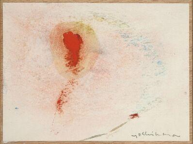 Jiro Yoshihara, 'no title', 1905-1972