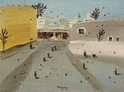 Tutu Kiladze, 'Street', 2019