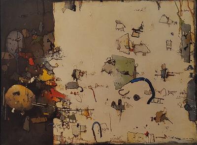 Bruno Widmann, 'El Diálogo', 2000-2017