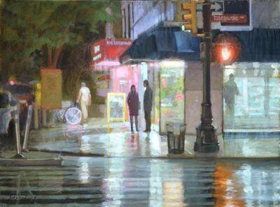 Paul Schulenburg, 'Corner Store'