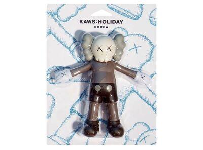 KAWS, 'KAWS:HOLIDAY Korea Floating Bath Toy, 2018', 2018