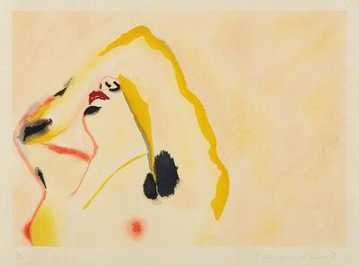 Francesco Clemente, 'Morning', 1982