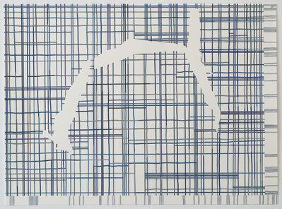 Lars van Dooren, 'thistle', 2015