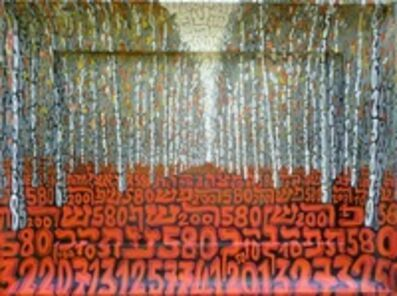 Tobia Rava, 'Emettere scintille - Emit Glimmer', 2013