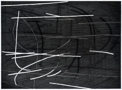 Margie Livingston, 'STRUCTURE (spit-bite grid)', 2007
