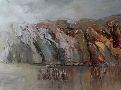 Lisa Johnson, 'The Land Between', 2014