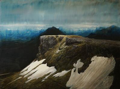 Clemens Tremmel, 'Massif', 2016
