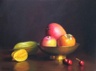 Alberta Geyer, 'Mango Madness', 2019