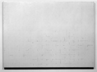 Marco Gastini, 'Untitled', 1974