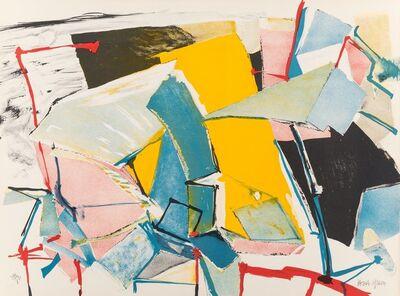 Jasha Green, 'Untitled 14', c. 1979