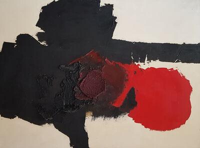 Luis Feito, 'Nº 461_B', 1964