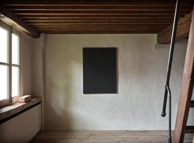 Chung Chang-Sup, 'Meditation 941102', 1994